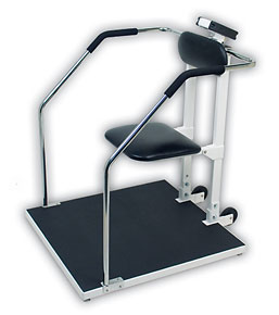 Bariatric Scale - Sit/Stand