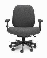 "bariatric Computer Chairs, 33.75"" Seat Width"