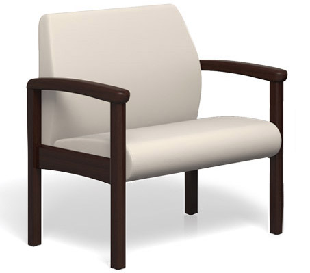 Black Leather Accent Chairs For Bariatric.Bariatric Chairs Bariatric Seating Waiting Room Lobby Reception