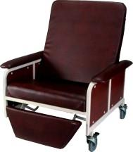 Bariatric Equipment: Bariatric Recliner