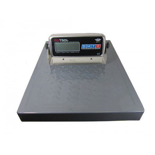 Bariatric Equipment: Bariatric Scale