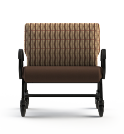 Bariatric Chair on Wheels