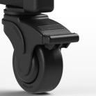 Bariatric Chair Casters
