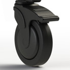 "Bariatric Chair 5"" Caster"