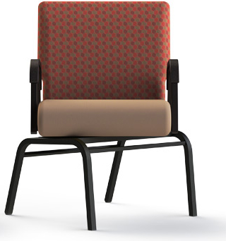 Bariatric Chair Swiveling