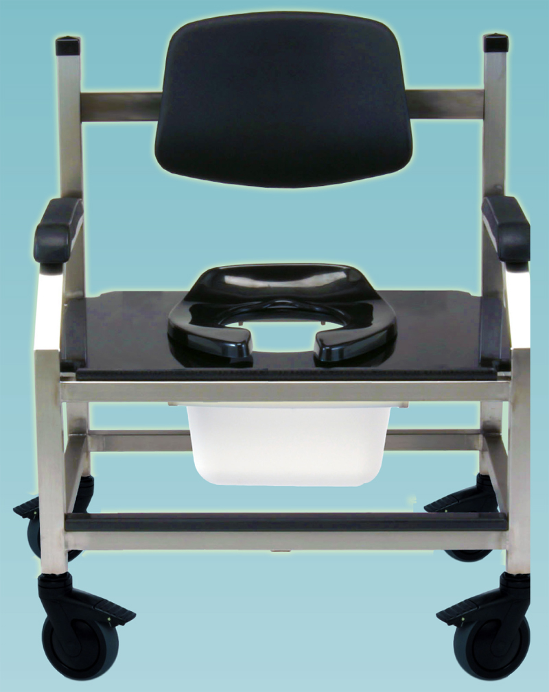 Bariatric Shower Chair, Bariatric Commode Chair
