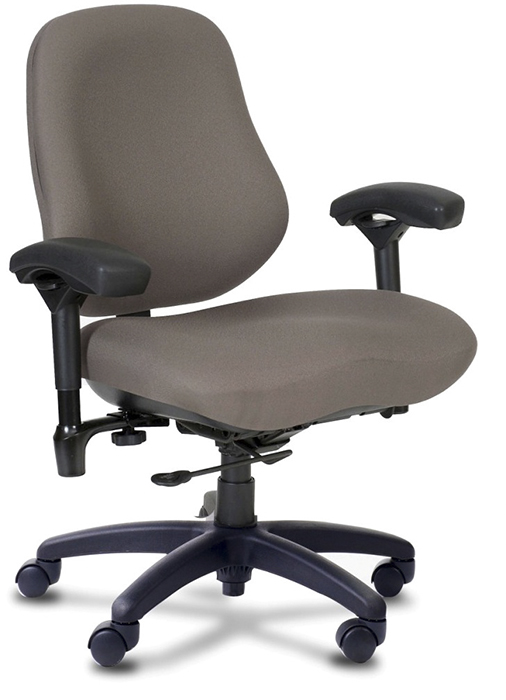 Bariatric Office Chair