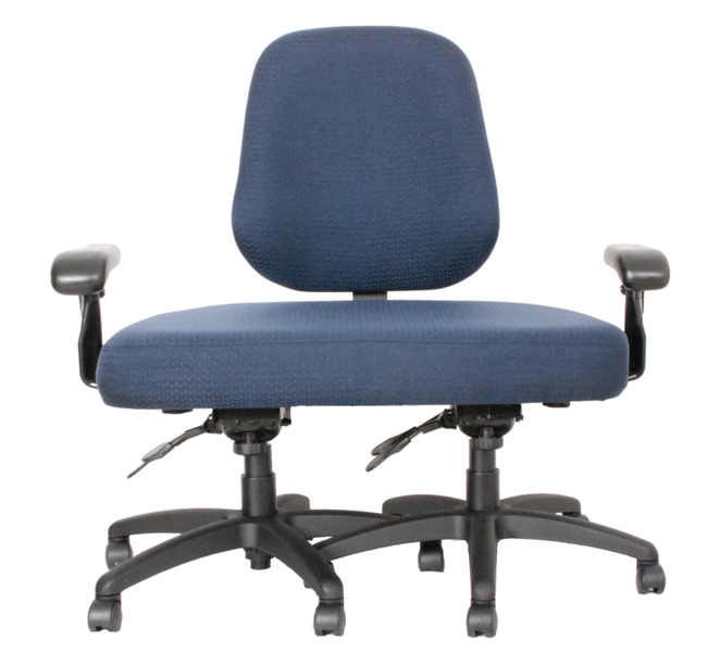 Bartiatric Office Chairs Bariatric