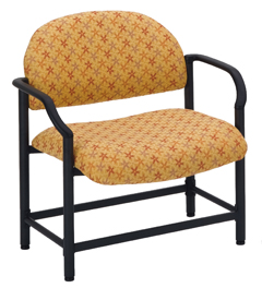 "Bariatric Chair -  27"" Seat"