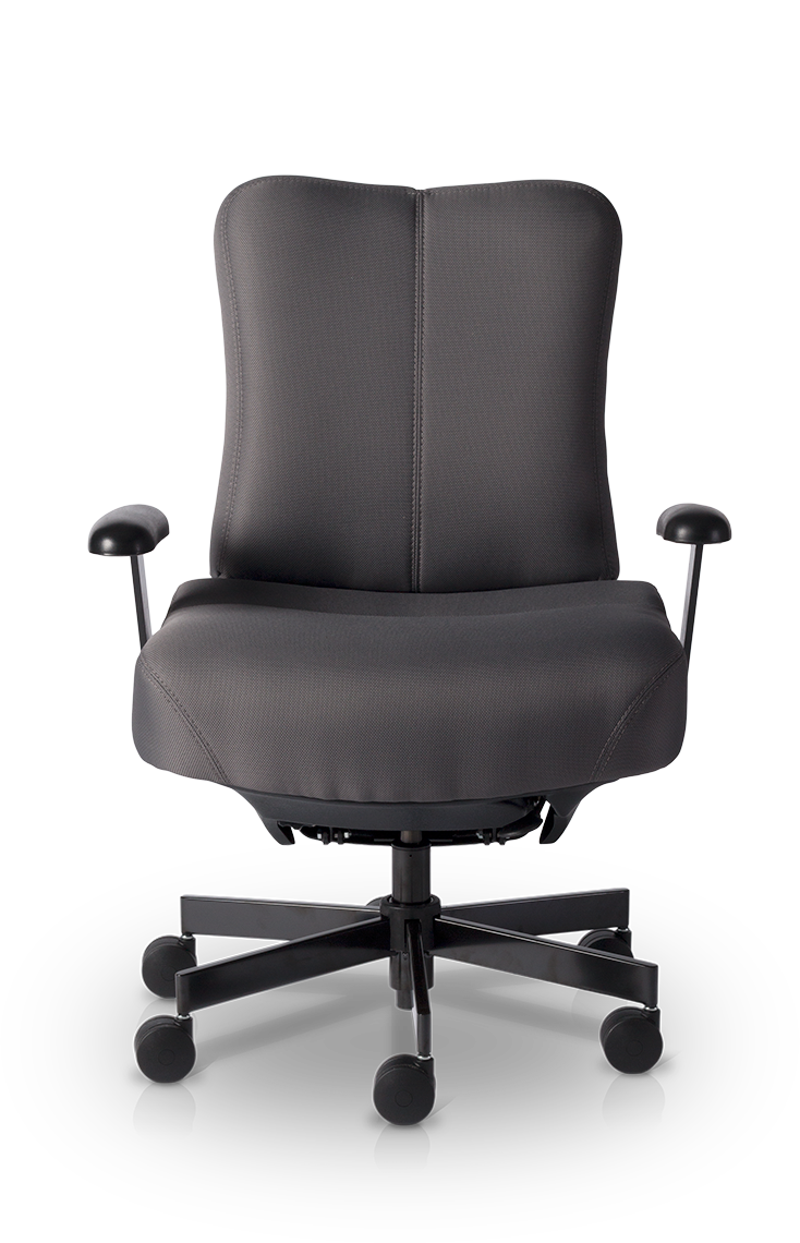 Bariatric Computer Chair, Big and Tall Computer Chair, Obesity