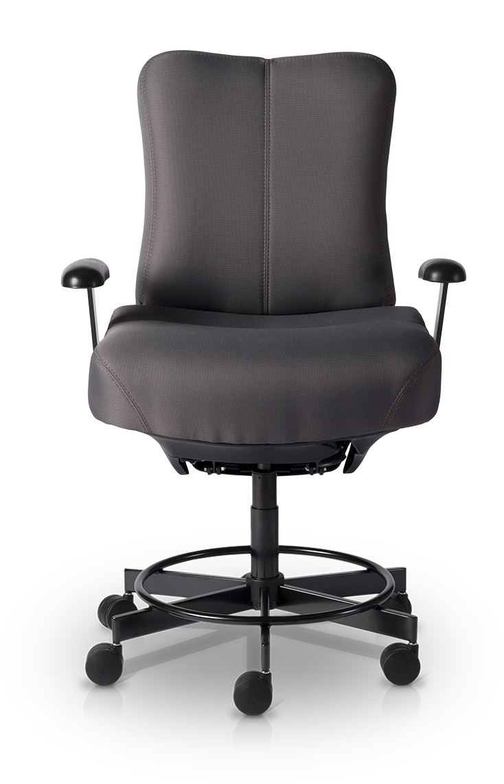 Bariatric Computer Chair Big And Tall Computer Chair