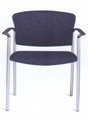 "Bariatric Stack Chair - 26"" Seat"