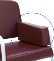 Bariatric Recliner Side Cushions