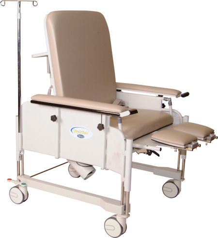 the stretchair s999 is the solution for safe bariatric patient transfer for both patient and caregiver this versatile chair can go from upright to infinite